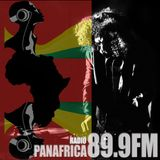 Pan Africa Radio | Nov 2018 (Live on WORT 89.9FM)