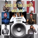 Voice of the street.