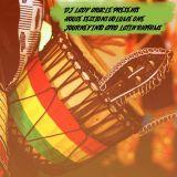 Lady Oracle Afro Latin House Mix
