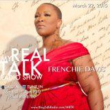Frenchie Davis live MRTR
