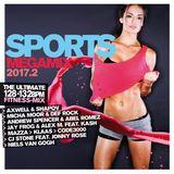 Sports Megamix 2017.2 - DJ Mix, Pt. 1