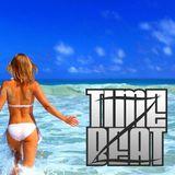 DJ Timebeatz - Deep House Summer Mix 2014