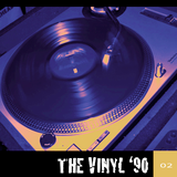 The Vinyl 90s - Vol.2