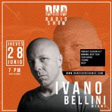 Ivano Bellini - Dance Here Dance Podcast Session 017