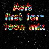 Avr's first for-teen mix 7.1.14