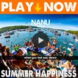 Summer Happiness Vol. 12 [ Miami Beach Pool Party ]