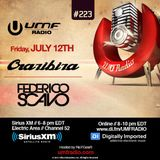 UMF Radio 223 - Federico Scavo & Crazibiza
