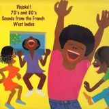 Disjoke ! Mid 70's and 80's Deep sounds from the French West Indies
