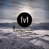 Freunde von Freunden Mixtape #54 by Moderna