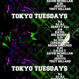 Tokyo Tuesdays Live [2015-09-29]