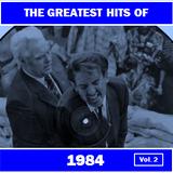 GREATEST HITS: 1984 vol 2