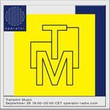 Transmit Music - 26th September 2019