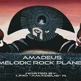 AmadeuS Melodic Rock Planet - Saturday 11th April 2015