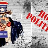 Homo Politicus 27.11.2014.