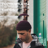 Pozykiwka #184 feat. Khesis