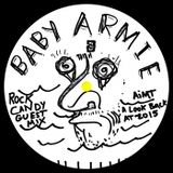 Rock Candy Guest Mix: Baby Armie