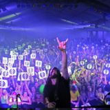 DJ Speed - EDC Mix Practice 1 - Bassnectar Mix - Practice Session 1