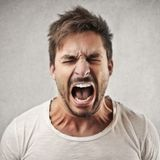 Un juguete llamado mente: La ira - Lucas Raspall