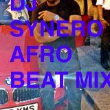 2015 AFRO BEAT MIX MASTER BY DJ SYNERO
