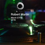 Robert Martin - March STFM 2016