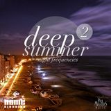 Paul Masters | Deep Summer - Night Frequencies VOL. 2