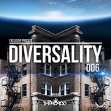 The Theropod - Diversality 006