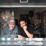Martelo & Oneman - 20th September 2017
