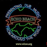 Echo Beach Radio Broadcast from Chicago, 01-22-16