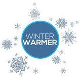 Gerald Curran Winter Warmers 2016