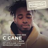 C Cane with RVPH | 19th April 2017