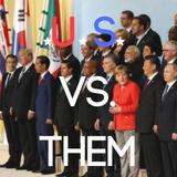 U.S. vs. Them: America's Global Actions in 2017 & Beyond
