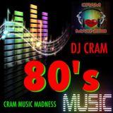 CMM 80s Music ~ CRAM