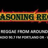 Higher Reasoning Reggae Time 12.27.15