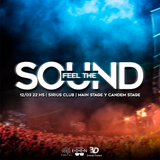 Feel the Harders Sounds mix - #FeelTheSoundContest