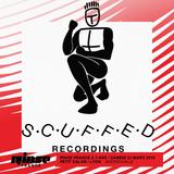 Scuffed Recordings avec Glances Nikki Nair & High Class Filter B2B 95Bones - 11 Mars 2019