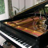 Beautiful Piano Chillout Mix