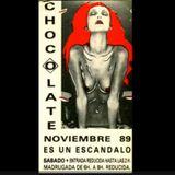 chocolate 1989 - jose conca