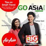 Go Asia Plus Episode 3, Vietnam