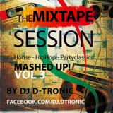 DJ D-Tronic - Mashed Up vol.3