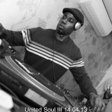 The Soul Intention Show with DJ STRING 18th May 2014