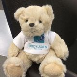 The Droylsden Academy France Trip Interview with Dennis The Bear and Friends