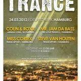 "Colin & Roxx live @ ""We Love Trance"" 24.03.12 Hamburg"