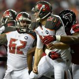 Bird is the Word Podcast: In depth with Falcons' foes, the Tampa Bay Buccaneers