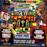 World clash 2018 - Jamaica - Guvnas Copy