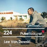 Lee Van Dowski / Pulse 224