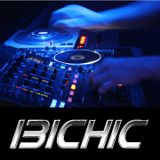 IBICHIC Live@DJ-Time 20July2012