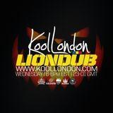 LIONDUB - 10.31.18 - KOOLLONDON [HALLOWEEN D&B SPECIAL]