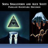 Sofia Smallstorm and Alex Scott - The Parkland Roundtable Discussion
