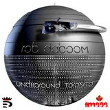 fm808 presents Underground Toronto