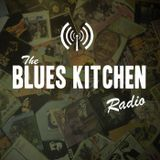THE BLUES KITCHEN RADIO: THE 12 BARS OF CHRISTMAS